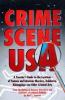 Crime Scene USA