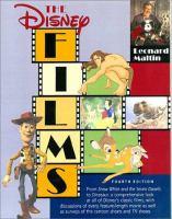 The Disney Films