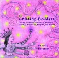The Knitting Goddess