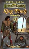 King Pinch (#1)