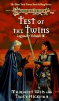 Test of the Twins (#3)
