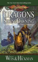 Dragons of Spring Awakening