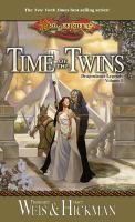 Time Of The Twins (#1)