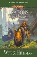 Dragons of Spring Dawning