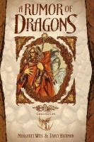 A Rumor Of Dragons (#1)