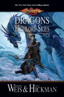 Dragons of the Highlord Skies (#2)