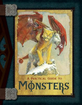 Cover image for A Practical Guide to Monsters