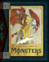 A Practical Guide to Monsters