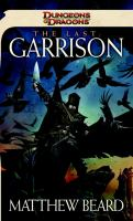 The Last Garrison