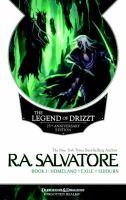 Legend of Drizzt