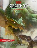 D & D Starter Set