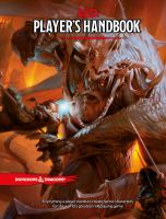 Image: Player's Handbook