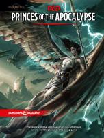 Princes of the Apocalypse