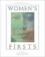 Women's Firsts