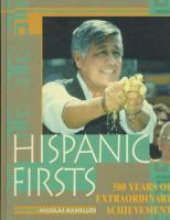 Hispanic Firsts