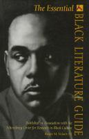 The Essential Black Literature Guide