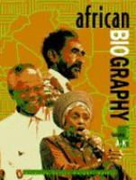 African Biography