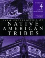 U-X-L Encyclopedia of Native American Tribes