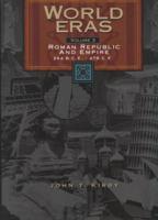 Roman Republic and Empire, 264 B.C.E.-476 C.E