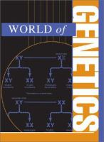 World of Genetics
