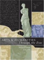 Arts & Humanities Through the Eras