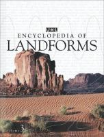 Encyclopedia of Landforms and Other Geologic Features