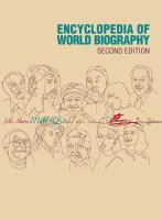 Encyclopedia of World Biography