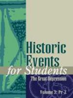 Historic Events for Students