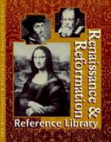 Renaissance & Reformation Reference Library