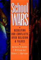 School Wars