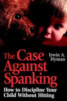 Case Against Spanking