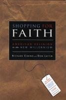 Shopping for Faith