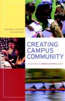 Creating Campus Community