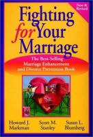 Fighting for your Marriage