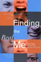 Finding the Real Me