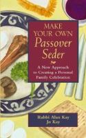 Make your Own Passover Seder