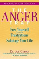 The Anger Trap