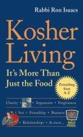 Kosher Living