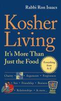 Kosher Living