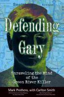 Defending Gary