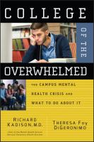 College of the Overwhelmed