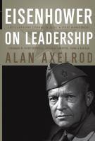 Eisenhower on Leadership