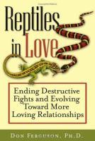 Reptiles in Love