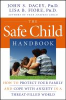 The Safe Child Handbook