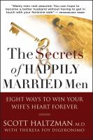 The Secrets of Happily Married Men