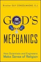 God's Mechanics