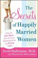 The Secrets of Happily Married Women