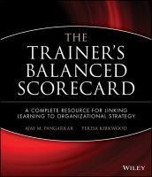 The Trainer's Balanced Scorecard