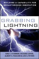 Grabbing Lightning