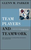 Team Players and Team Work